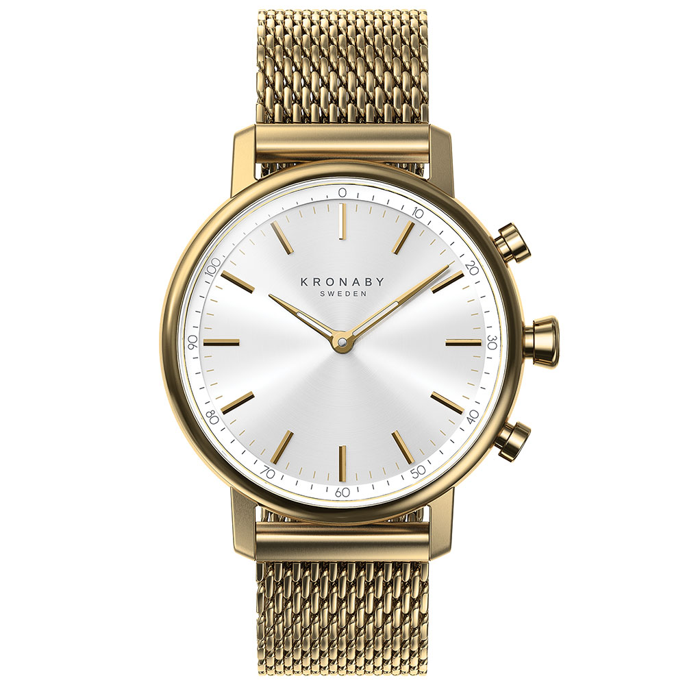 Γυναικείο Ρολόι Smartwatch KRONABY A1000-0716