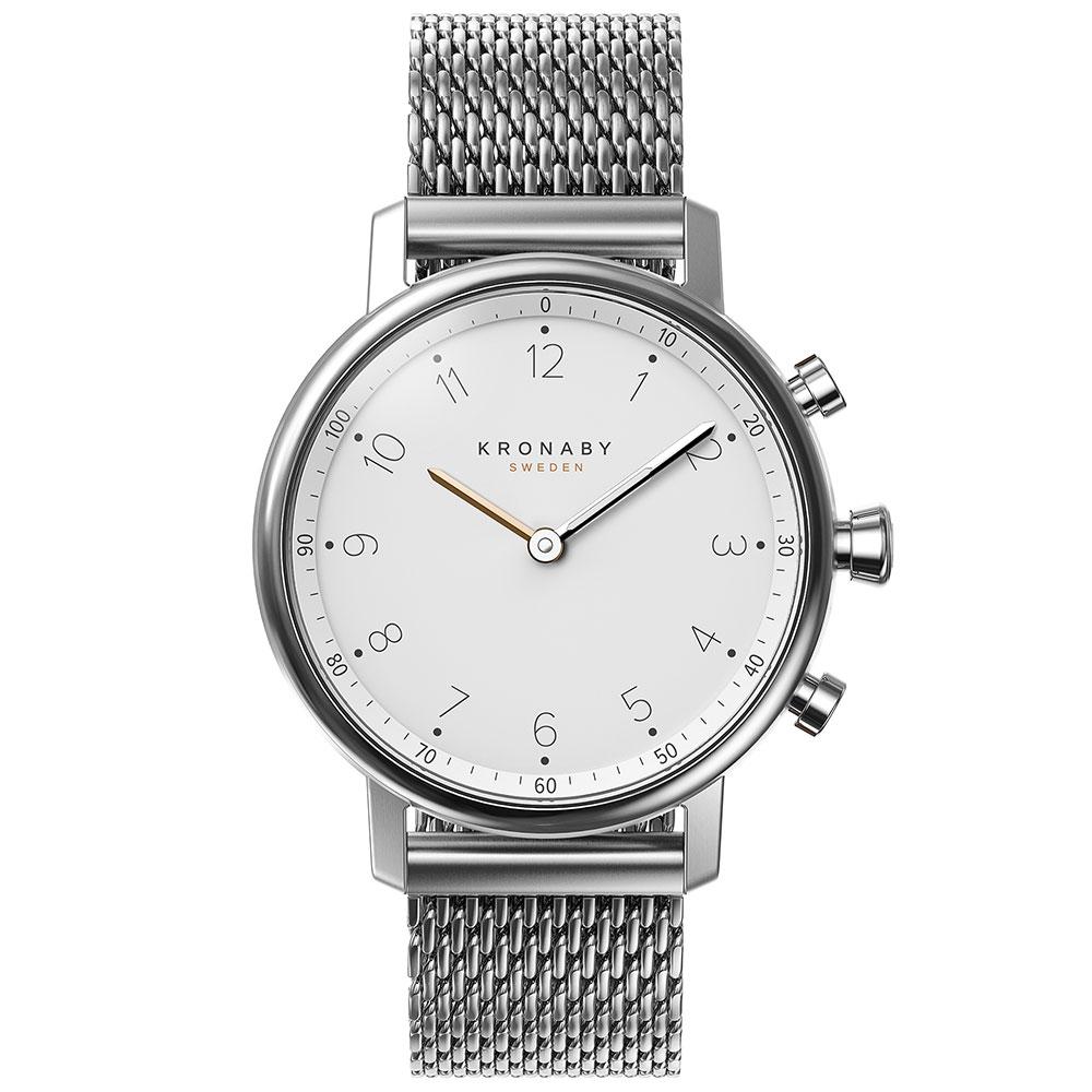 Γυναικείο Ρολόι Smartwatch KRONABY A1000-0793