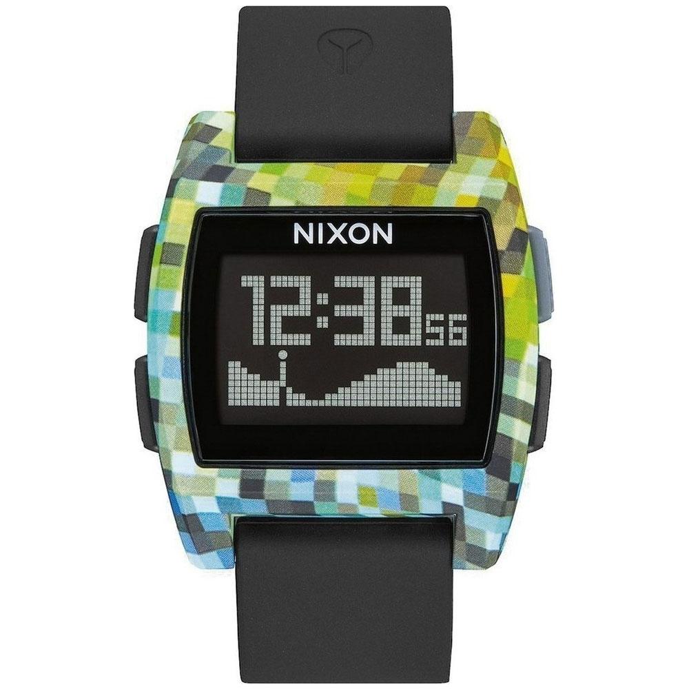 UNISEX Ρολόι NIXON A1104-2366