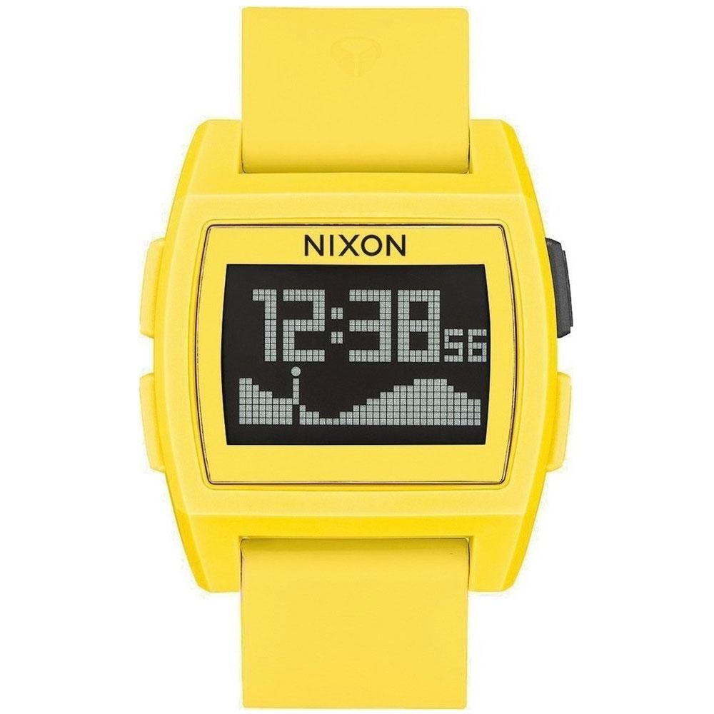 UNISEX Ρολόι NIXON A1104-2552