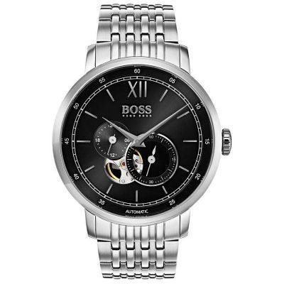 Hugo Boss Automatic Stainless Steel Bracelet 1513507