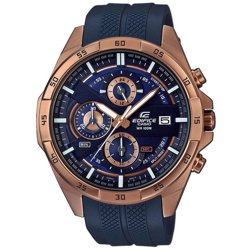 Ανδρικό Ρολόι EDIFICE EFR-556PC-2AVUEF