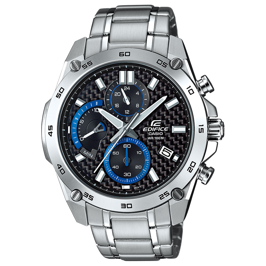 Ανδρικό Ρολόι EDIFICE EFR-557CD-1AVUEF