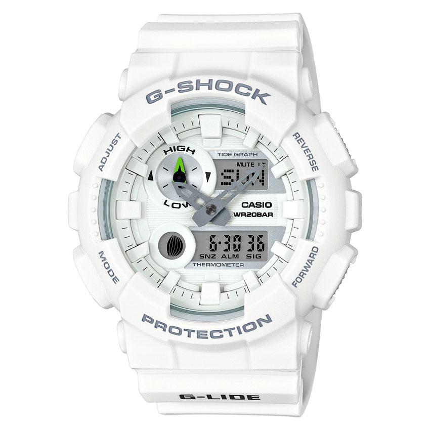 Ανδρικό Ρολόι G-SHOCK GAX-100A-7AER