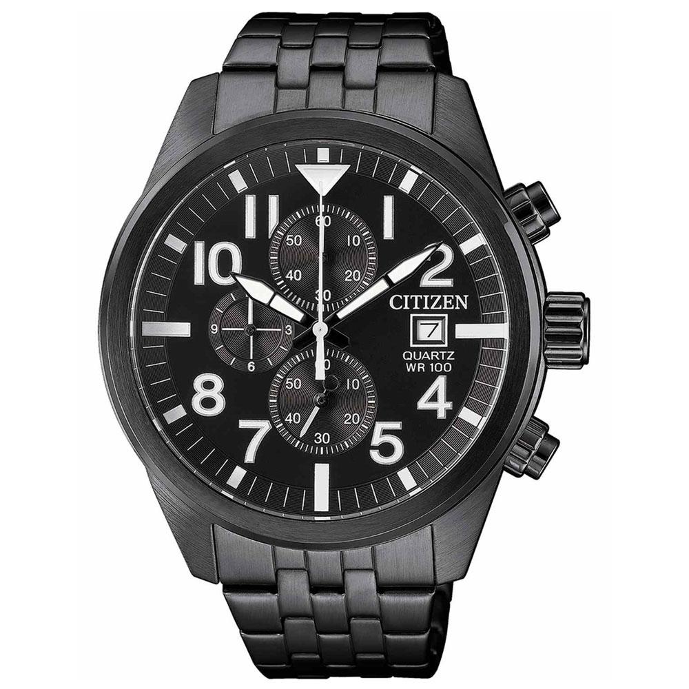 Ανδρικό Ρολόι CITIZEN AN3625-58E