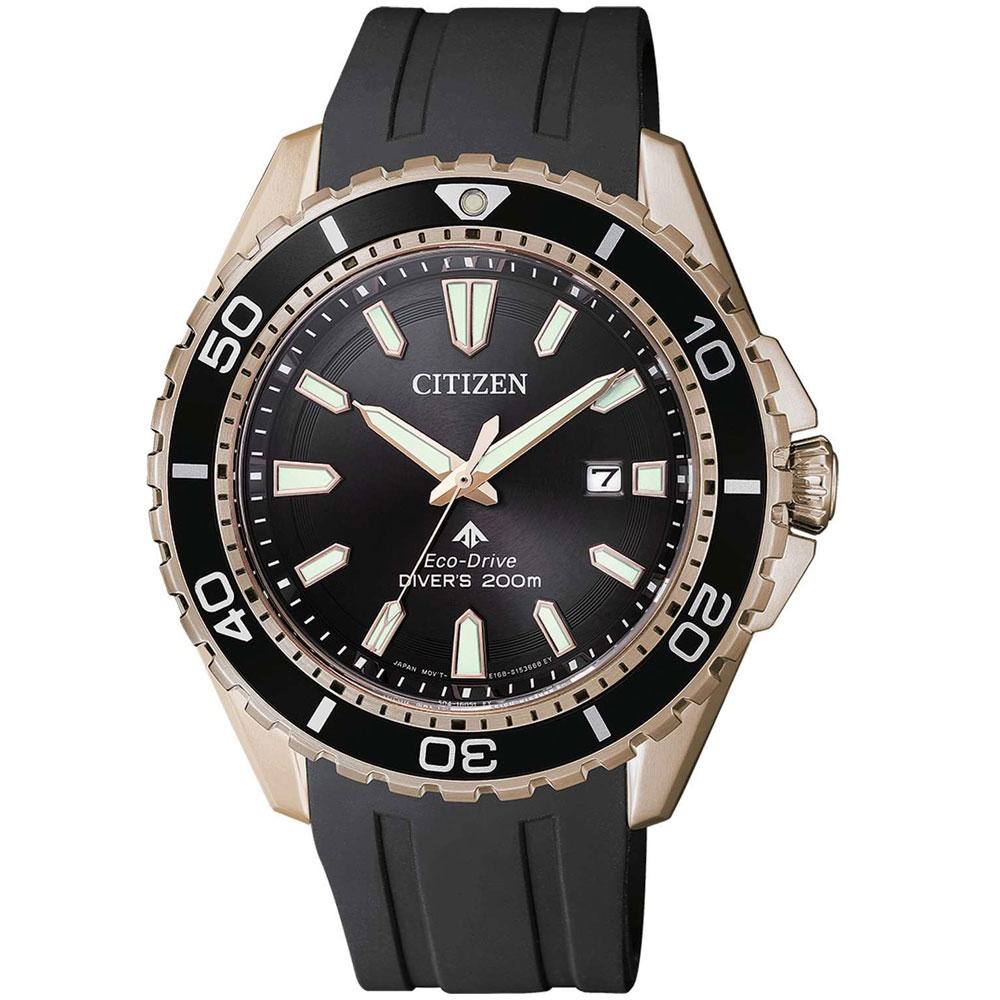 Ανδρικό Ρολόι CITIZEN BN0193-17E