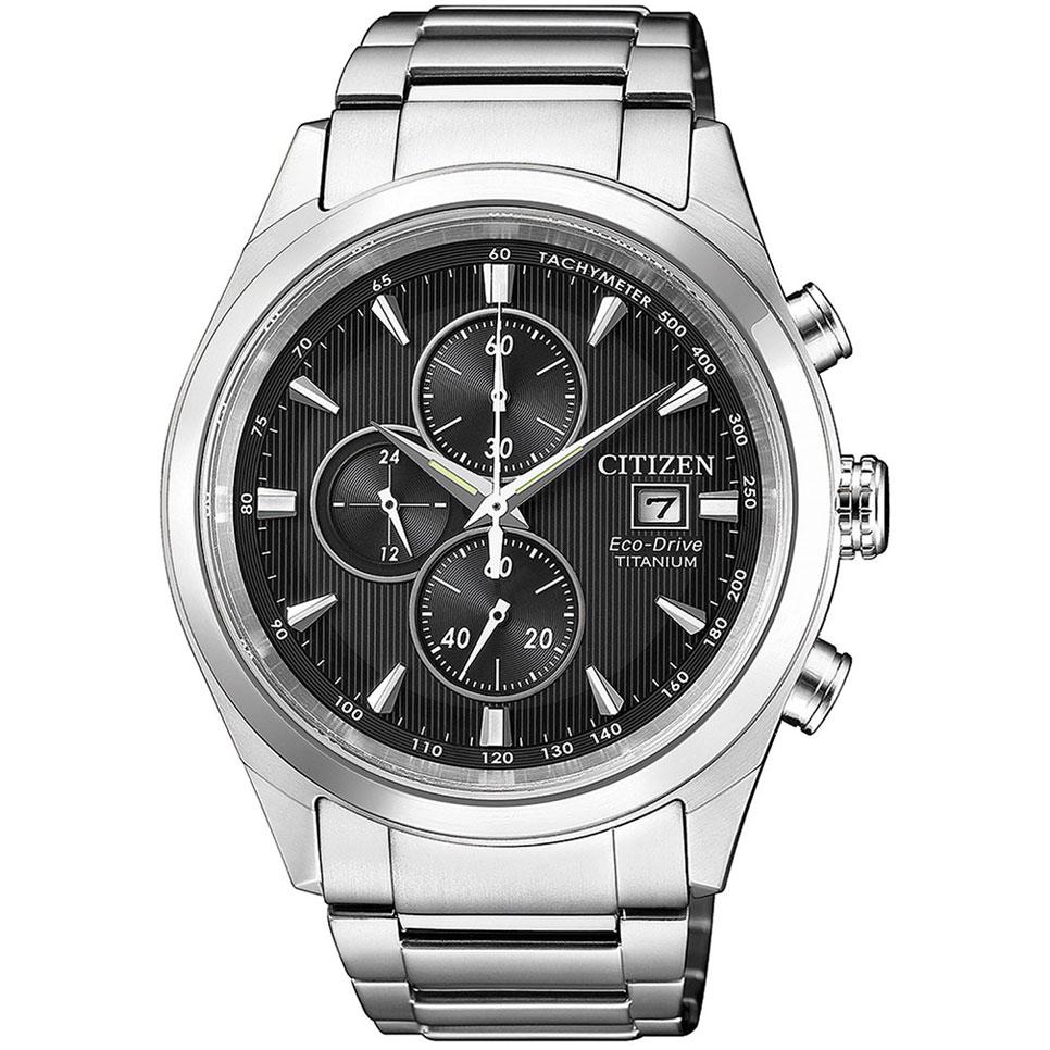 Ανδρικό Ρολόι CITIZEN CA0650-82F