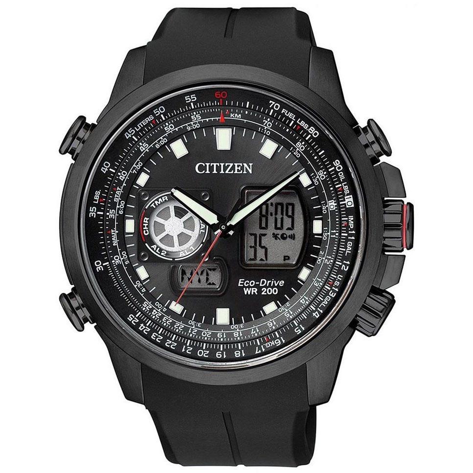 Ανδρικό Ρολόι CITIZEN JZ1065-05E
