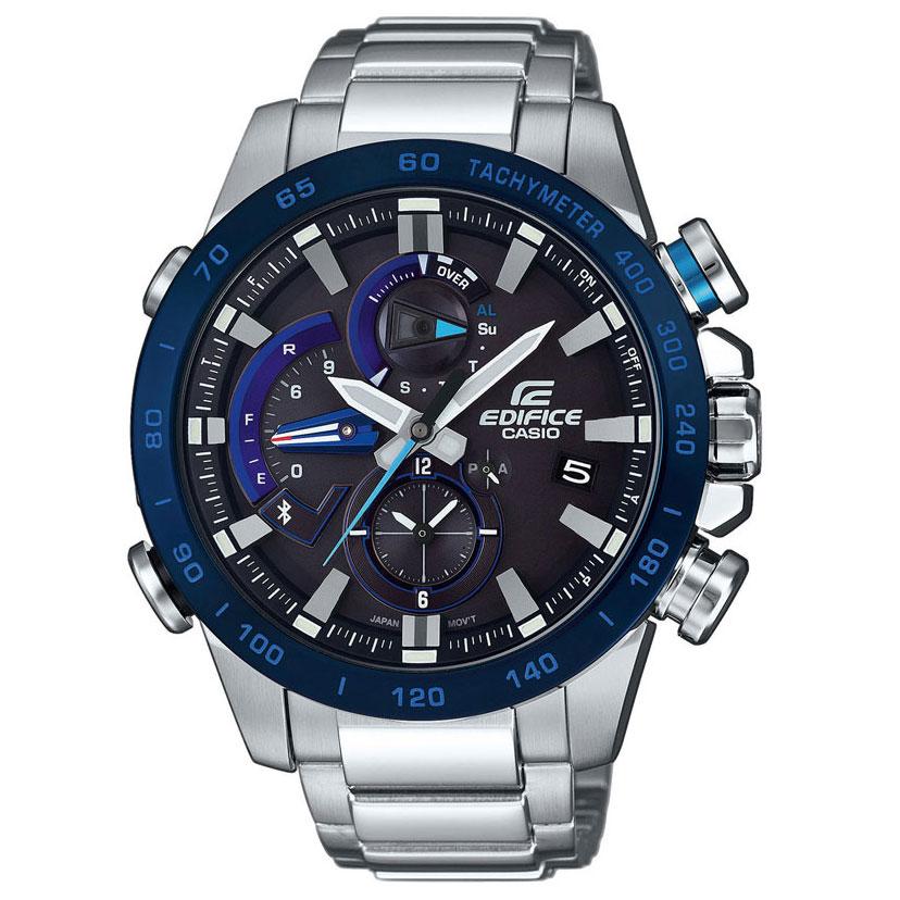 Ανδρικό Ρολόι EDIFICE EQB-800DB-1AER