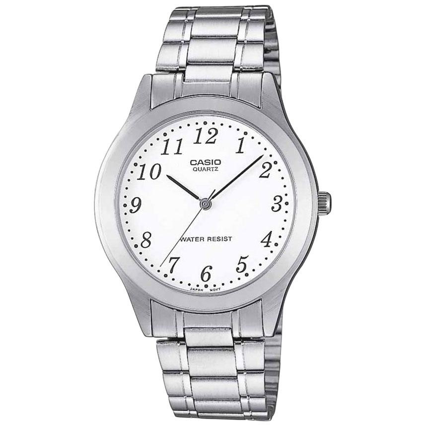 Αντρικό Ρολόι CASIO MTP-1128PA-7BEF