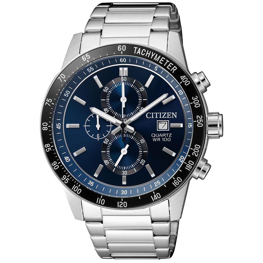 Αντρικό Ρολόι CITIZEN AN3600-59L