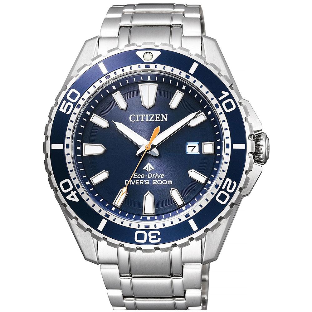 Αντρικό Ρολόι CITIZEN BN0191-80L