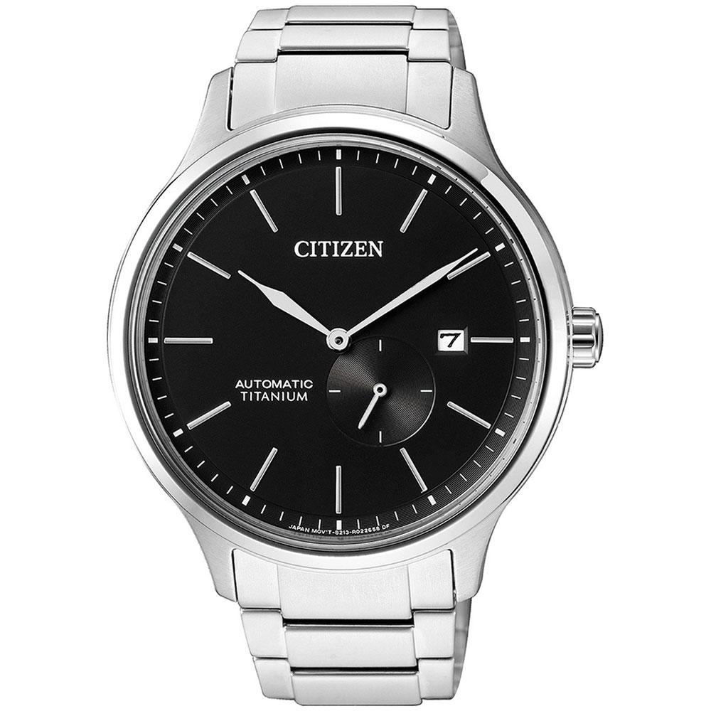 Αντρικό Ρολόι CITIZEN NJ0090-81E