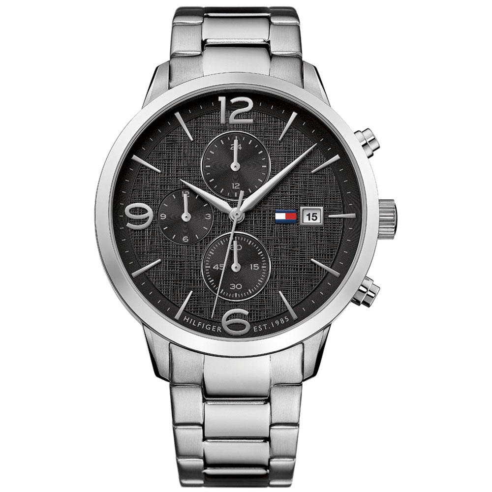 Αντρικό Ρολόι Tommy Hilfiger 1710356
