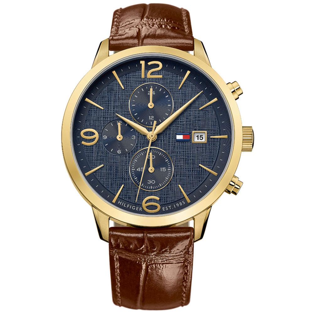 Αντρικό Ρολόι Tommy Hilfiger 1710359
