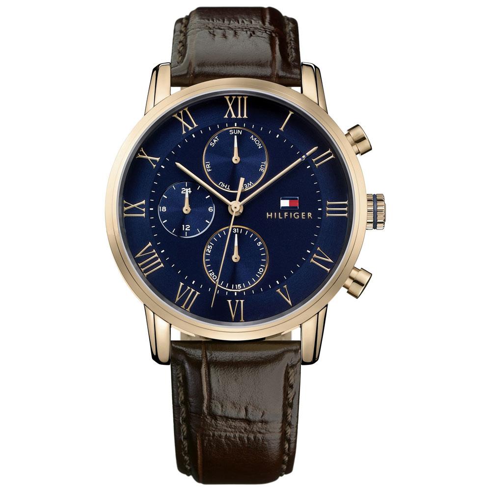 Αντρικό Ρολόι Tommy Hilfiger 1791399
