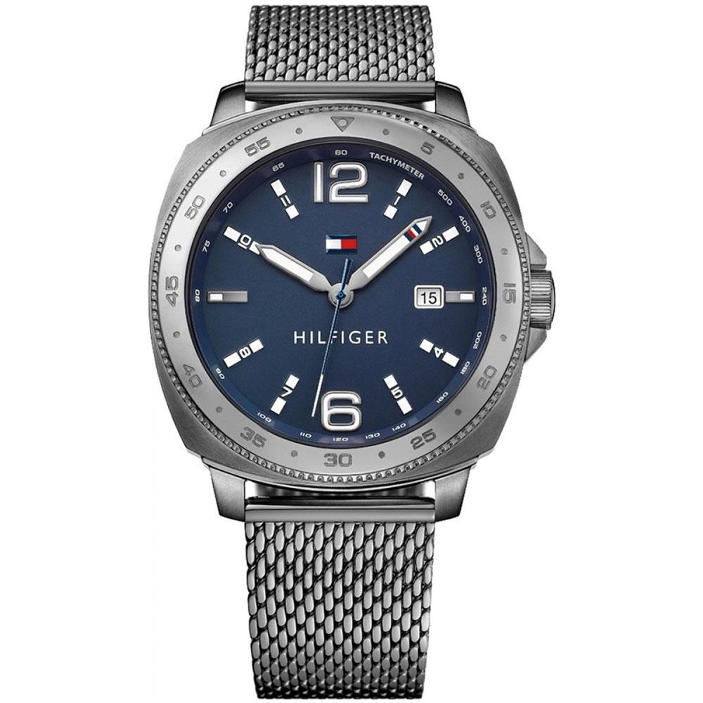 Αντρικό Ρολόι Tommy Hilfiger 1791427