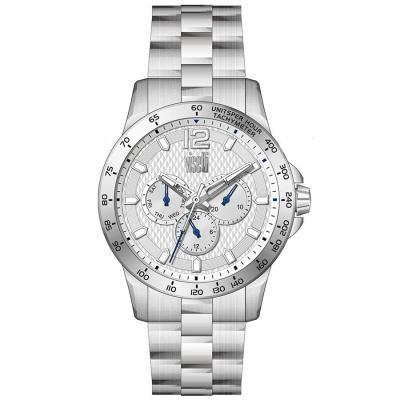 Ανδρικό Ρολόι VISETTI TI-679SS