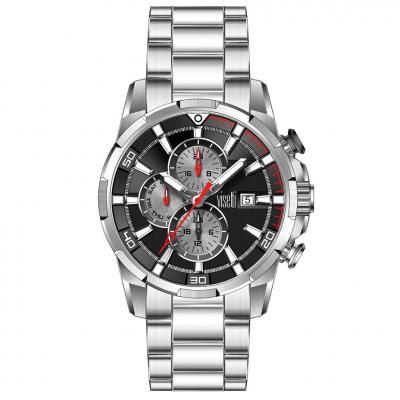 Ανδρικό Ρολόι VISETTI WN-680SB