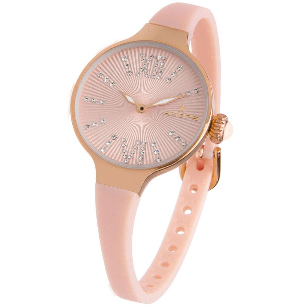 Γυναικείο Ρολόι HOOPS 2570LGD03