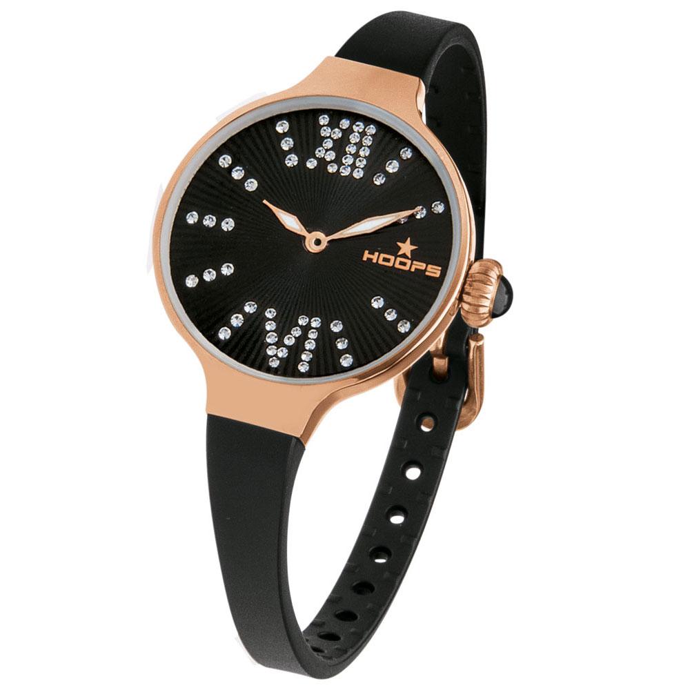 Γυναικείο Ρολόι HOOPS 2570LGD01