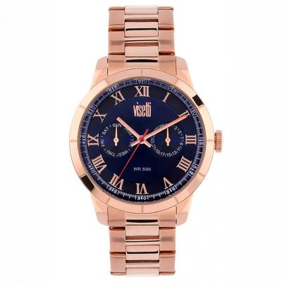 Γυναικείο Ρολόι VISETTI PE-994RC