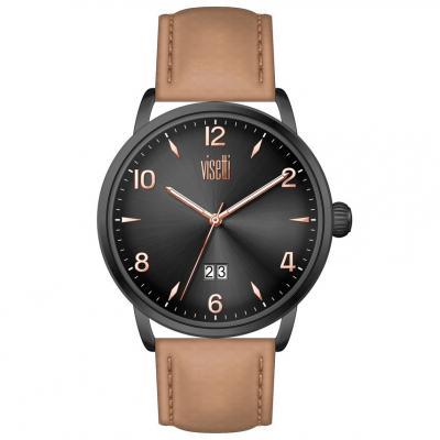 Γυναικείο Ρολόι VISETTI TI-626BKB
