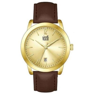 Γυναικείο Ρολόι VISETTI TI-904GK