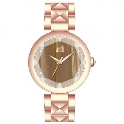 Γυναικείο Ρολόι VISETTI ZE-999RL