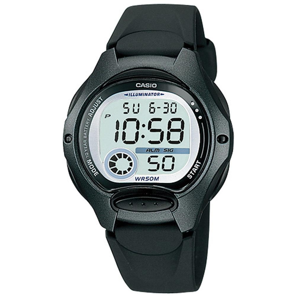 Παιδικό Ρολόι CASIO LW-200-1BVEF