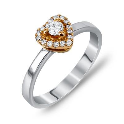 5 Μονόπετρα με Διαμάντι για να πει το ναι! - Kiriakos Gofas a57456407e9