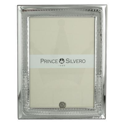 Prince Silvero Ασημένια Κορνίζα ΜΑ414WB