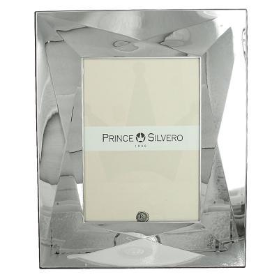 Prince Silvero Aσημένια Κορνίζα MA/K120B