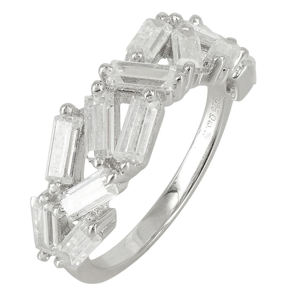 Jools Ασημένιο Δαχτυλίδι R83200.1