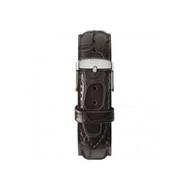 Λουράκι DANIEL WELLINGTON Strap 40mm 0411DW