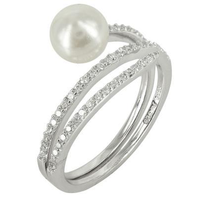 Jools Ασημένιο Δαχτυλίδι R170051.2