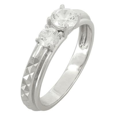 Jools Ασημένιο Δαχτυλίδι JR2045.3