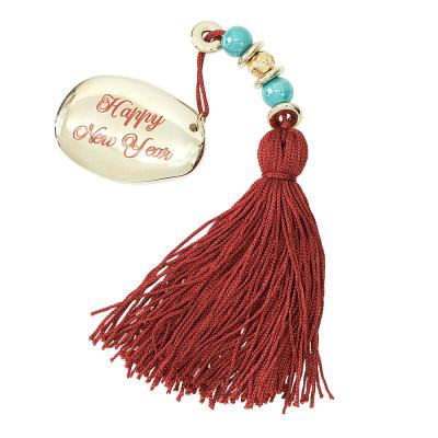 Επιτραπέζιο Γούρι Happy New Year GR271