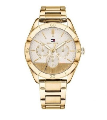 Tommy HILFIGER Gracie Gold Stainless Steel Bracelet 1781883