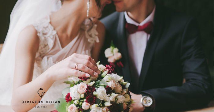 Παγκόσμια Ημέρα Γάμου: Που φοριούνται η βέρα γάμου και που το δαχτυλίδι αρραβώνων!