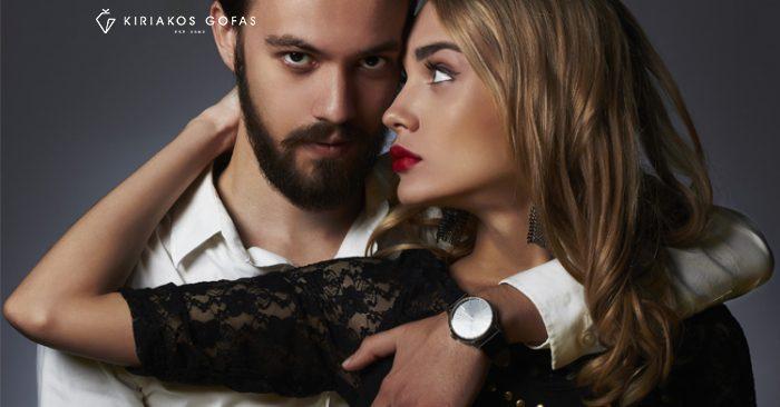 5 Επώνυμα Ανδρικά Ρολόγια που σου Προσθέτουν Κύρος