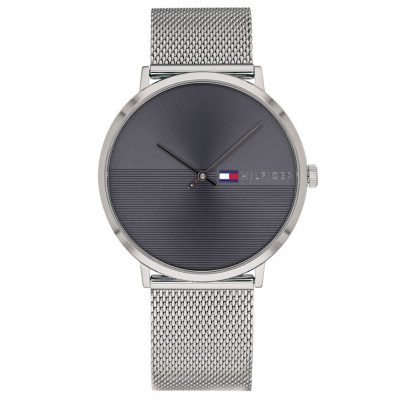 TOMMY HILFIGER James Stainless Steel Bracelet 1791465