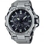 CASIO G-SHOCK Silver Stainless Steel Bracelet MTG-G1000D-1AER