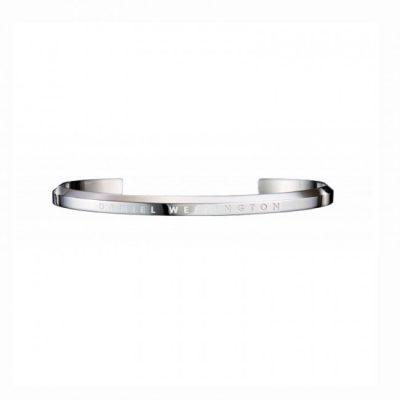 DANIEL WELLINGTON Classic Cuff Silver Large DW00400002