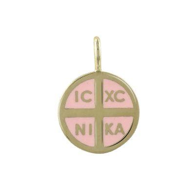 Κίτρινο Χρυσό Κωνσταντινάτο Κ9 ΚΝ197