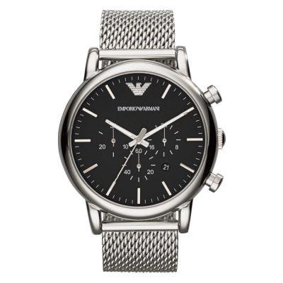ανδρικό ρολόι emporio armani AR1808