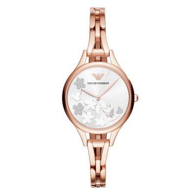 Γυναικείο ρολόι emporio armani AR11108
