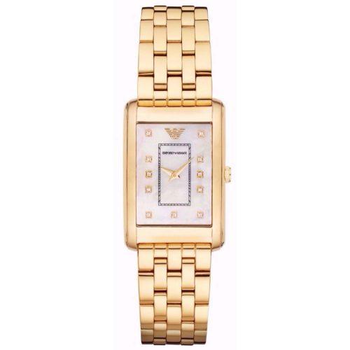 γυναικείο ρολόι emporio armani AR1904