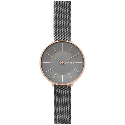 SKAGEN Karolina Grey Stainless Steel Bracelet SKW2689
