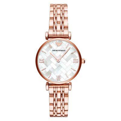 γυναικείο ρολόι emporio armani AR11110
